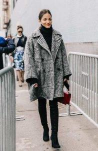 vintage ginaikeio palto