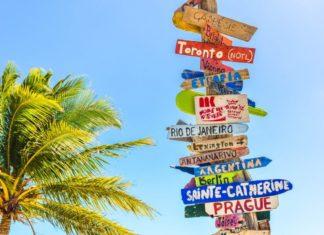 Αποτέλεσμα εικόνας για 10 tips για να κάνεις το ταξίδι που ονειρεύεσαι πραγματικότητα